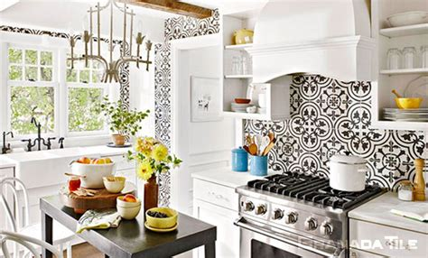 backsplash for kitchen walls granada tile in the united states cement and concrete