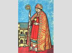 St Richard Saints & Angels Catholic Online