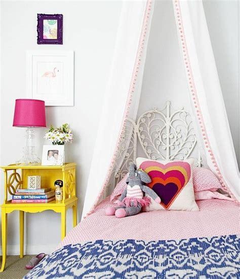 Kinderzimmer Mädchen Baldachin by Baldachin Im Kinderzimmer 42 Ideen Wie Sie Das