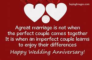 wedding anniversary wishes quotes sayingimagescom With wedding anniversary wishes quotes