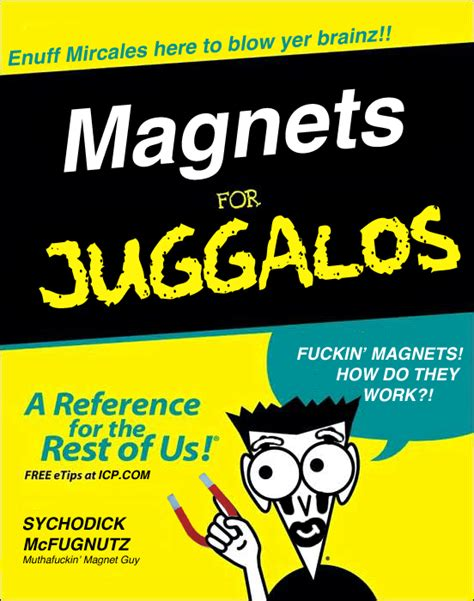 Magnets How Do They Work Meme - image 46136 fucking magnets how do they work