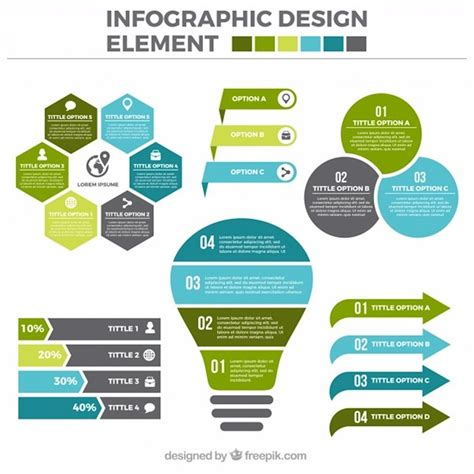 cool infographic templates  create amazing designs
