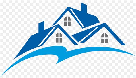 Logo House Roof Clip Art