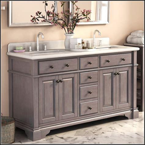 60 inch bath vanity double sink 60 inch bathroom vanity double sink top sinks and