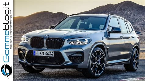 Bmw M 2020 by 2020 Bmw X3 M Competition 510 Hp Twinpower