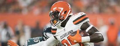 Njoku David Dfs Fringe Nfl Plays Week
