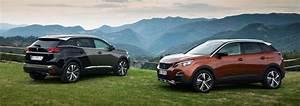 Peugeot 3008 Prix Occasion : actu la nouvelle peugeot 3008 r compens e au grand prix voiture du mondial 2016 ~ Gottalentnigeria.com Avis de Voitures