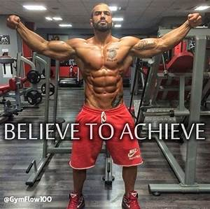 Believe In Yourself Don U0026 39 T Let Anyone Tell You That You Can U0026 39 T Do It  Nevergiveup  Bodybuilding