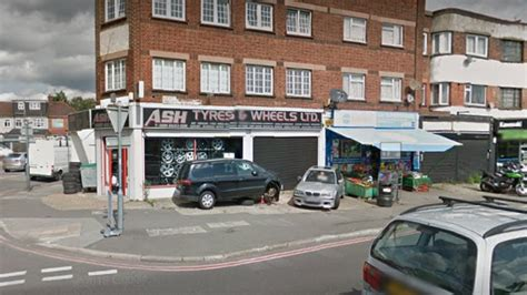 Ash Tyres & Wheels Ltd, 731-733 Eastern Avenue, Newbury