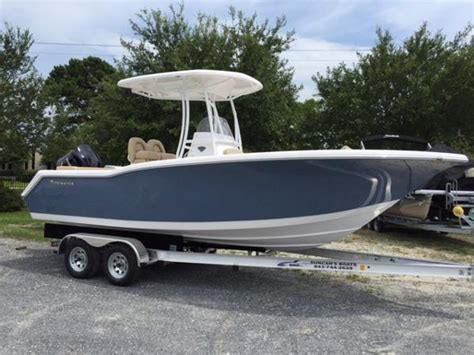 Tidewater Boats For Sale by Center Console Tidewater Boats Boats For Sale 7 Boats