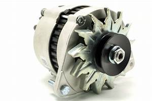 Alternator For Land Rover Defender  Not Nas  2 5 Petrol