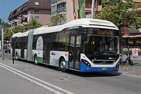 bus hybride diesel la fausse bonne idee