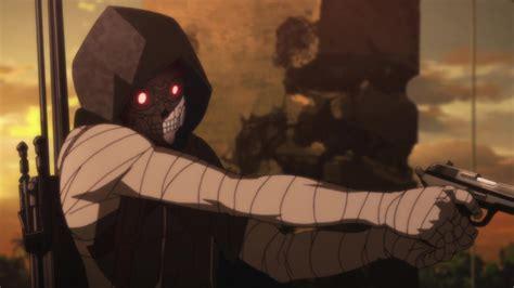 sword art  ii episode   death gun