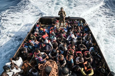 Libya To Italy By Boat 2017 by Libya Trade What You Don T But Should Fortune