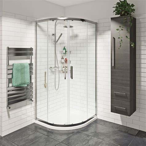 best way to clean shower cubicle 25 best images about quadrant shower enclosures on