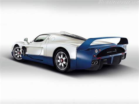 maserati mc12 maserati mc12 stradale high resolution image 3 of 12