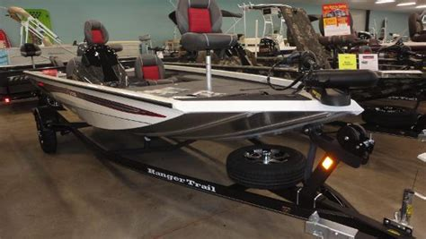Ranger Z Series Boats For Sale by Ranger Rc178 Crappie Series Boats For Sale Boats
