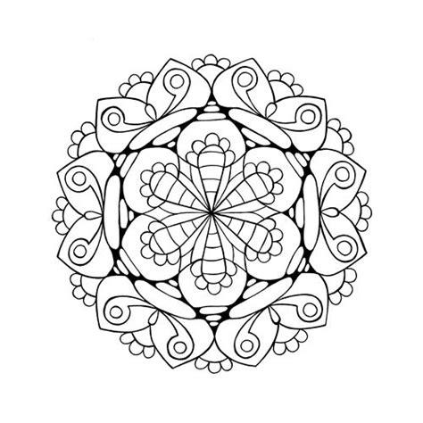 "Entdecke und sammle deine eigenen pins bei. Mandala ""Luar"" | Mandalas, Circulos, Formas"