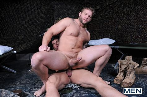 Colby Jansen Is Back And Hes Bottoming For Bodybuilder