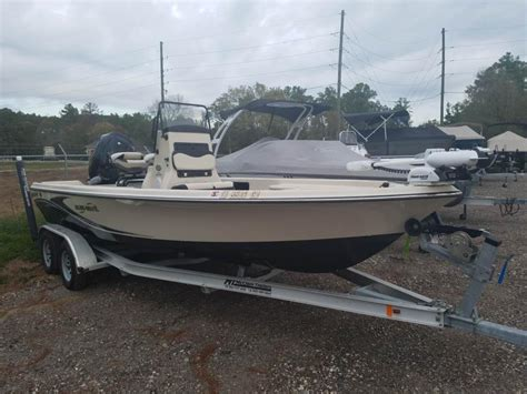 Tim Long Blue Wave Boats by Fishing Boats For Sale In Willis Texas