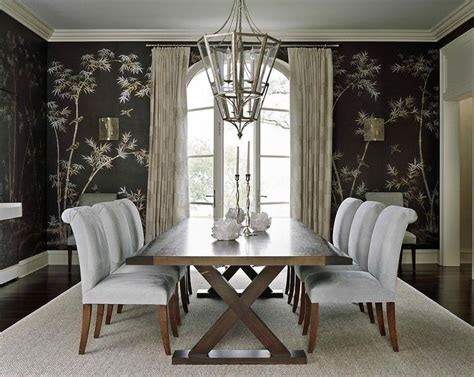 Wallpaper Dining Room Ideas  Large And Beautiful Photos. White Purple Living Room. Converting A Garage Into A Living Room. Red Rug In Living Room. Best Gray For Living Room. Santa In Living Room Picture. White Room Live. Sofa For Small Living Room Design. Duck Egg Blue Living Room