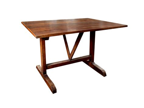 wine tables for wine tasting table le barn antiques stamford ct 1554