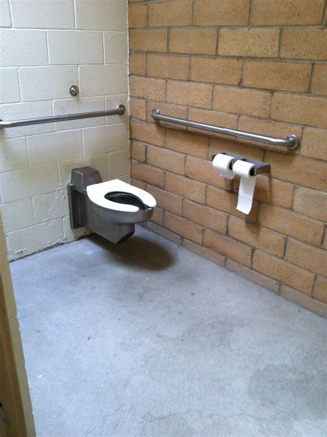 compliance  san rafael park public restrooms