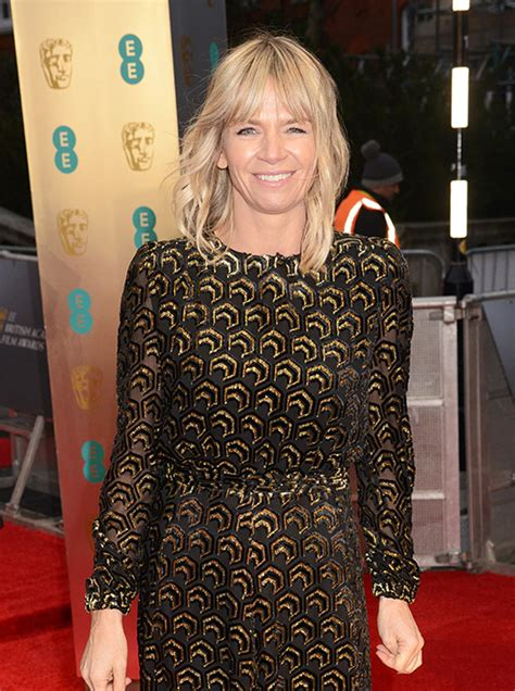 Zoe Ball shares photo of late boyfriend Billy Yates after ...