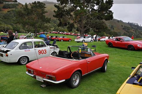 72 Fiat Spider by Auction Results And Data For 1972 Fiat 124 Auctions