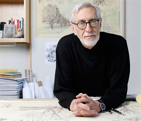 laurie olin landscape architect laurie olin the man the myth the landscape architect blogs planetizen