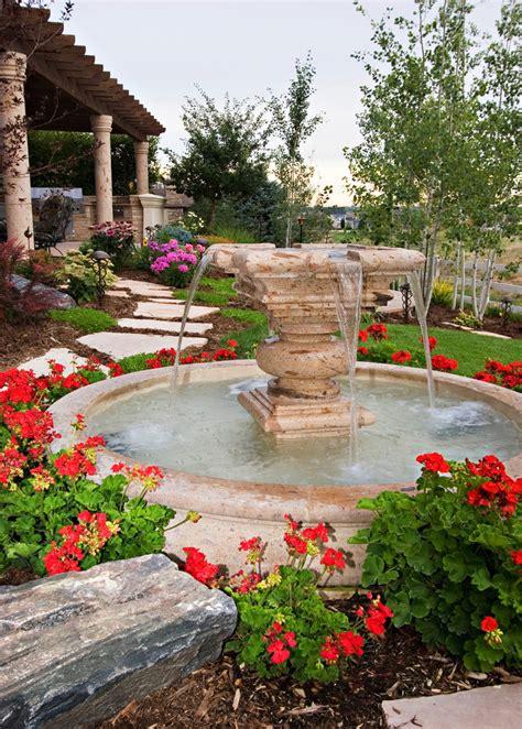easy ways  create  relaxing garden getaway