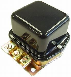 Abc073 - 6 Volt Voltage Regulator