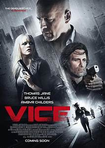 Vice DVD Release Date March 17 2015