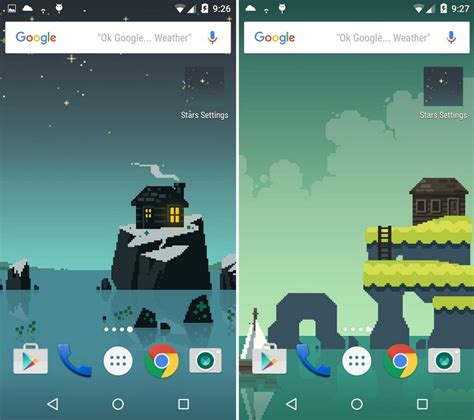 Animated Pixel Wallpaper - 5 best pixelated live wallpapers to install on android 8 0