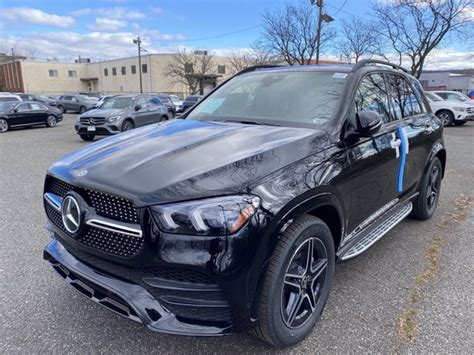 Build your 2021 gle 350 4matic suv. New 2021 Mercedes-Benz GLE 350 4MATIC SUV | Black 21-389