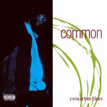 Common Resurrection Album Complex Making Sense 1994