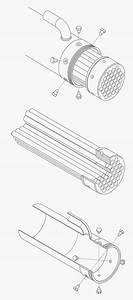 A37 Tubular Membrane Modules