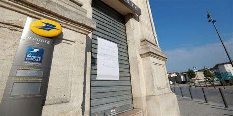 bureau de poste biarritz dax la poste fermée pour cause de mouvements sociaux