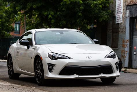 Toyota Of The Black by 2018 Toyota 86 Gt Black Review Gear Patrol
