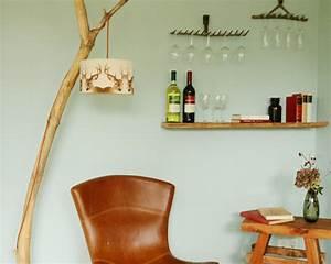 Fotos Schön Aufhängen : weinglashalter aus einer gartenharke diy weingl ser ~ Lizthompson.info Haus und Dekorationen