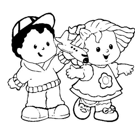 disegni per bambini asilo sta disegno di bambini dell asilo da colorare