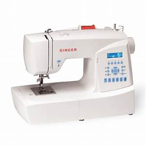 Buy Best Prices Singer 7430 Cl Electronic 144