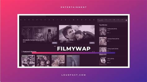 Filmywap 2020 - Download Free Bollywood, Hollywood, Punj...