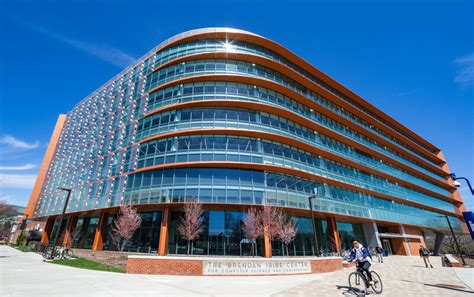 university  marylands brendan iribe center  computer