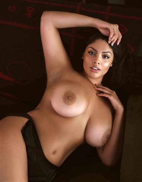 Jocelyn Corona Nude She Has Perfect Big Boobs