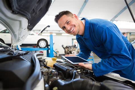 Auto Mechanic Uniforms | Prudential Uniforms