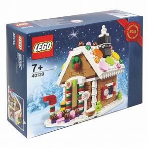Kit Maison En Pain D épice : lego collection 40139 la maison en pain d 39 pice ~ Teatrodelosmanantiales.com Idées de Décoration