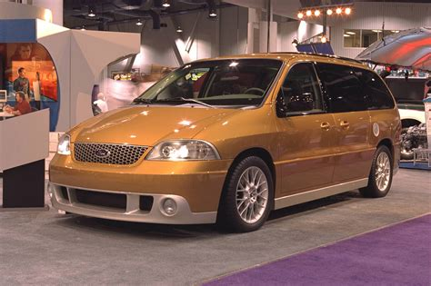 ford windstar teksport picture