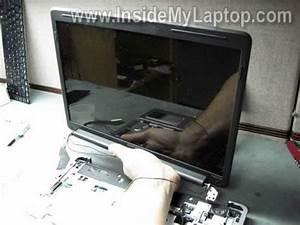 How To Disassemble Compaq Presario Cq50 Cq60 Cq70  U2013 Inside