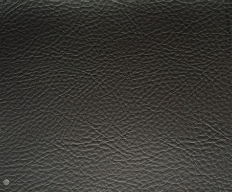Leather Upholstery by Matte Finish Black Faux Leather Upholstery Material With